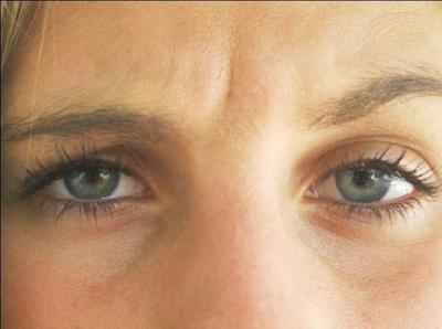 Gambar. Extreme Close Up (ECU)