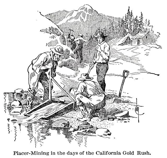 amazing californias gold rush - 640×605