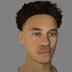 Amos Luke Fifa 20 to 16 face