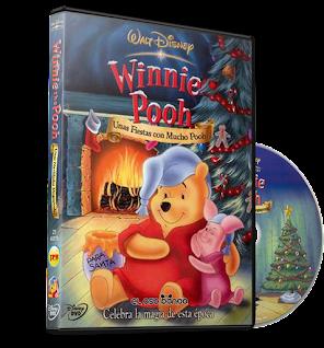 winnies pooh