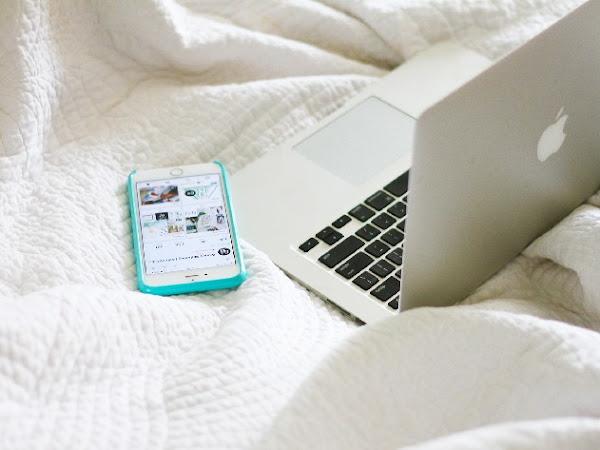 Les outils qui aident les blogueuses..