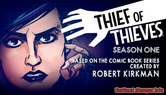 Download Game Thief of Thieves: Season One Full Crack