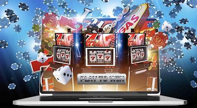 Permaianan Situs Judi Slot Maniacslot 88CSN Joker123 Online Versi Android Dengan Bonus 120 Persen