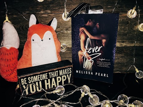 Review: Fever by Melissa Pearl
