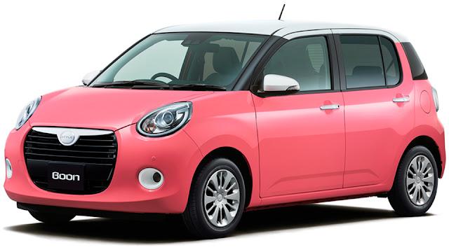 Types of rental vehicle in Japan - Rental Car Japan ...
