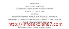 JUKNIS PENULISAN IJAZAH TAHUN 2020 PDF