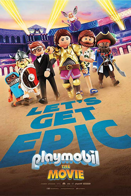 (Movie) Playmobil: The Movie (2019) (Mp4 Download)