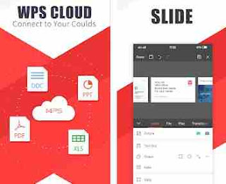 Aplikasi PPTX untuk Android