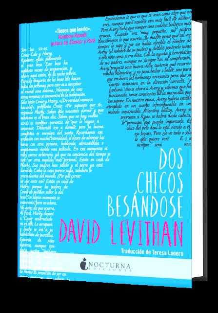 Dos chicos besandose - David Levithan [Epub]