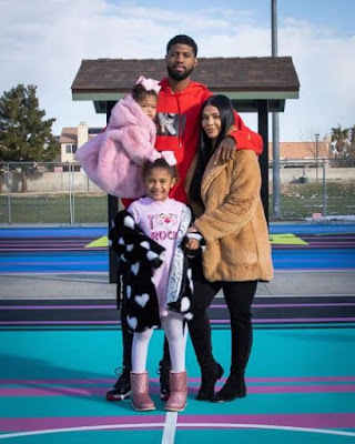 Paul George Wife: Daniela Rajic Bio, Parents, Family and More