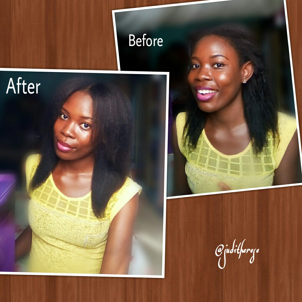 Juditherese Product Review The Mane Choice Trio