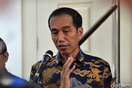 Jokowi Disebut Sebentar Lagi Ambruk Gara-gara Melakukan Ini, Jelas Banget!