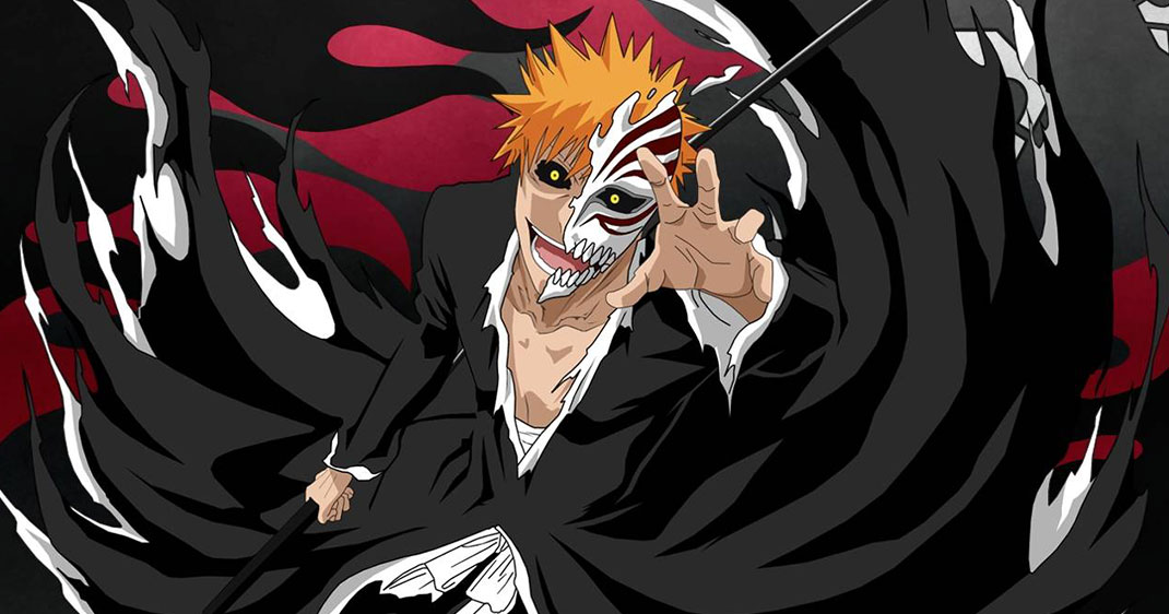 Fond d 39 cran anim manga fond d 39 cran hd for Photo ecran bleach