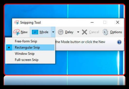 windows computer screenshot