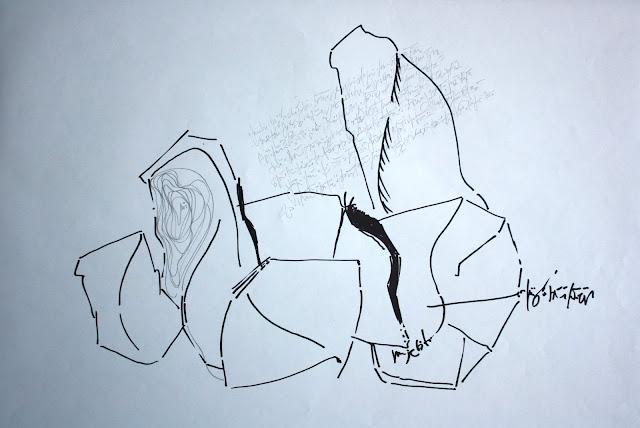Michele Bertoni artista
