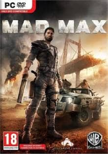 Download mád max PC full torrent For PC