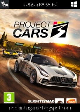 Download Project CARS 3 PC