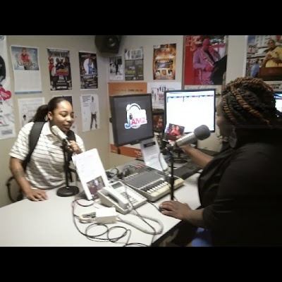 uk availability 8d611 365ad Catch The Tea is not only a blog but a radio show that airs every Saturday  from 2pm-6pm on B 102 Jamz, where A Tru Lady sits down and chops it up with  ...