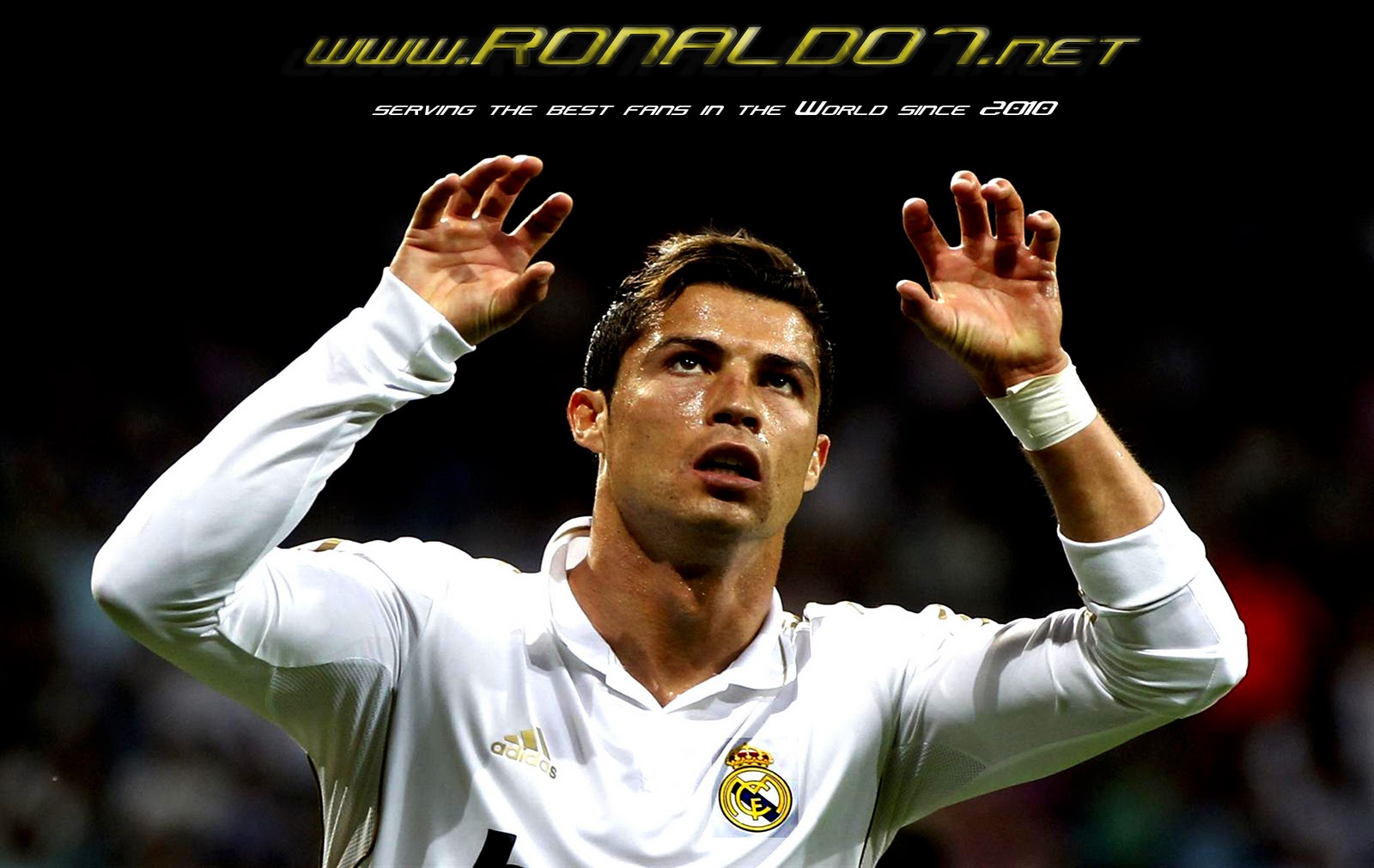Cr7: Wallpapers