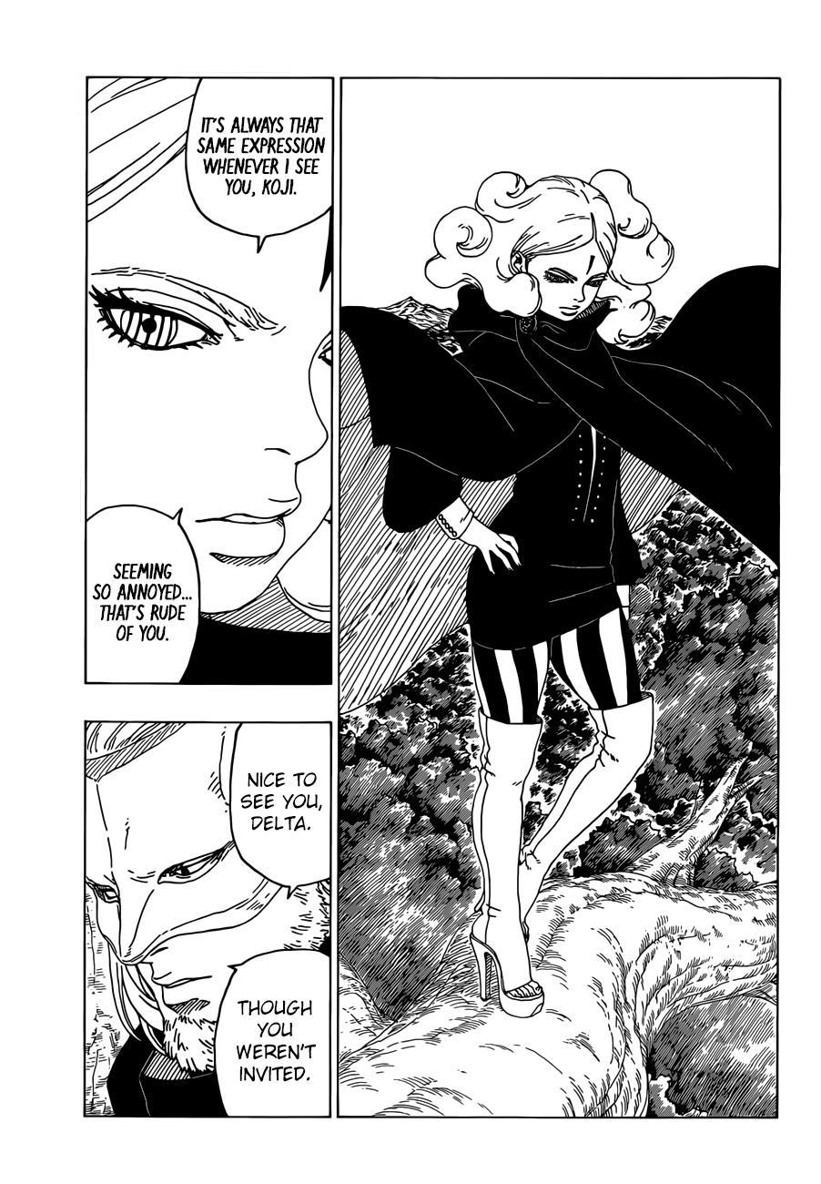 Boruto Manga Chapter 24 | Boruto Manga Online