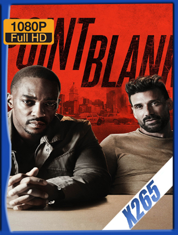 Point Blank [2019] 1080P SubtituLada [X265_ChrisHD]