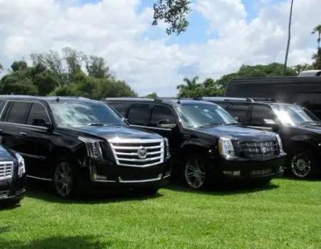 5. Hire a Private Limousine Service in Miami Today