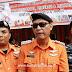 Bupati Yudas Sabaggalet Jadi Irup Peringatan HUT ke-48 Basarnas di Mentawai