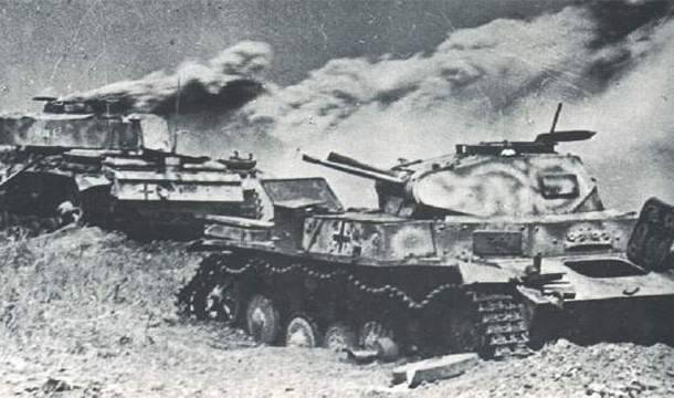 SEJARAH Terjadinya Perang Dunia II (Kedua 2)