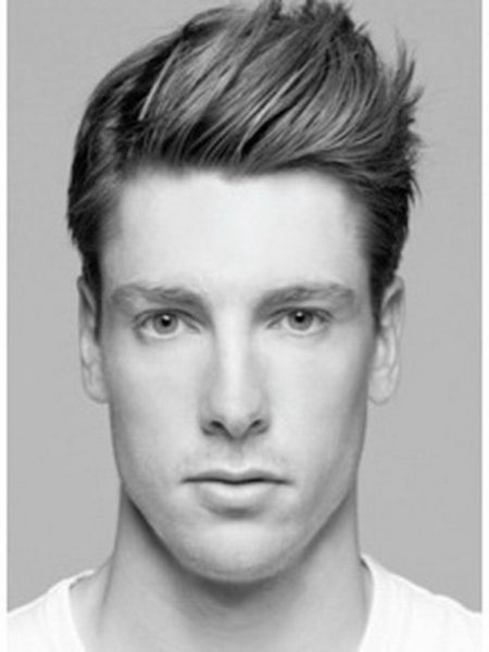 mens haircuts for oblong faces Consistentwith Anyone who wants Trending Center