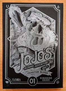 JOJO'S BIZARRE ADVENTURE: Phantom Blood