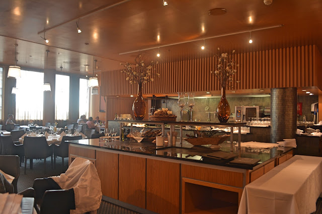 Brasserie Normandie