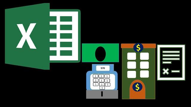 Bank Reconciliations-Cash Internal Controls-Excel Practictic