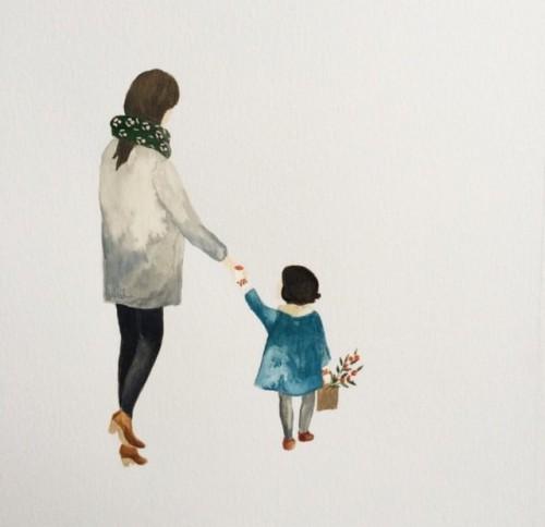 Danh ngôn về Mẹ, Hình ảnh kèm danh ngôn ngắn về Mẹ ý nghĩa