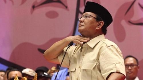 Disalip Anies Baswedan, Publik Tidak Lagi Melihat Kharisma Prabowo sebagai Tokoh Utama Pilpres 2024
