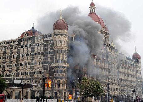 2008 Mumbai attacks