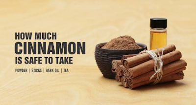 overeating cinnamon? side effects and more