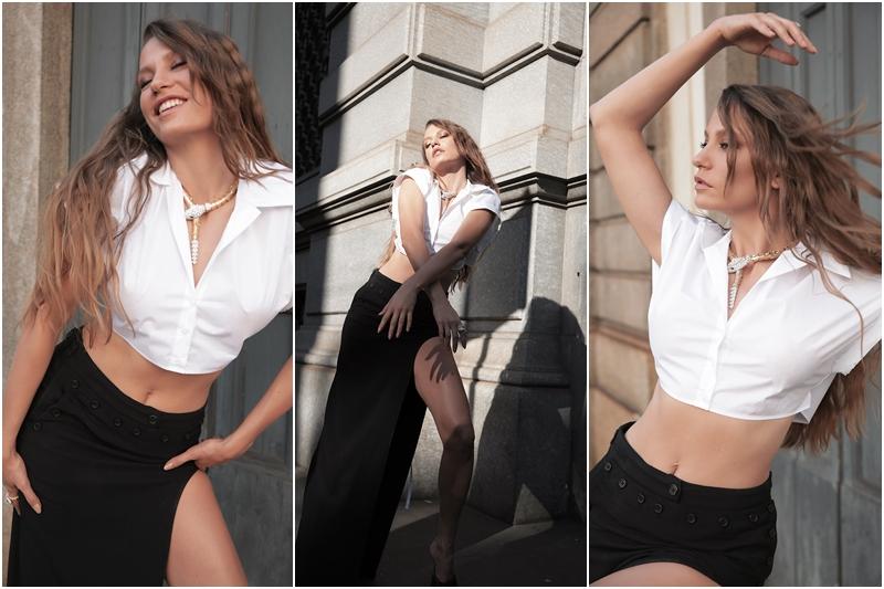 Serenay Sarıkaya, Bvlgari'nin Türkiye marka elçisi oldu