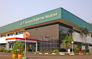 Info Lowongan Kerja Cileungsi Bogor Terbaru PT Suryaraya Rubberindo Industries (PT SRI) 2017