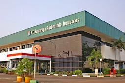Info Lowongan Kerja Cileungsi Bogor Terbaru PT Suryaraya Rubberindo Industries (PT SRI)