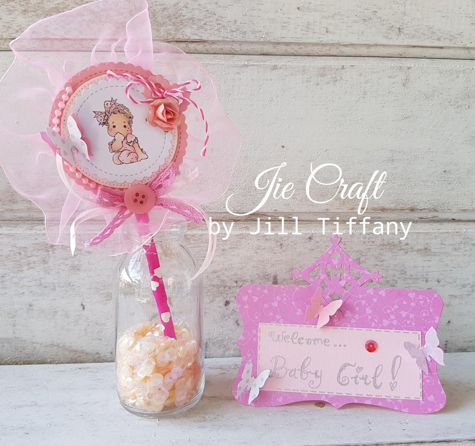 Jie Craft by Jill Tiffany