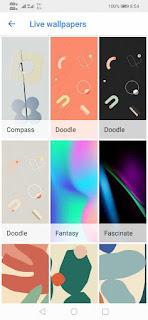 Cara Pasang Live Wallpaper Pixel 4 di Segala Android