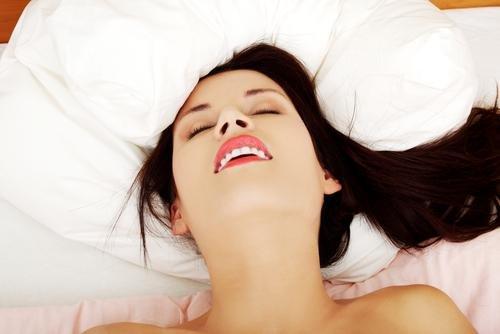 Apa itu Orgasme Wanita