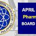 April 2021 Pharmacist Board Exam Result