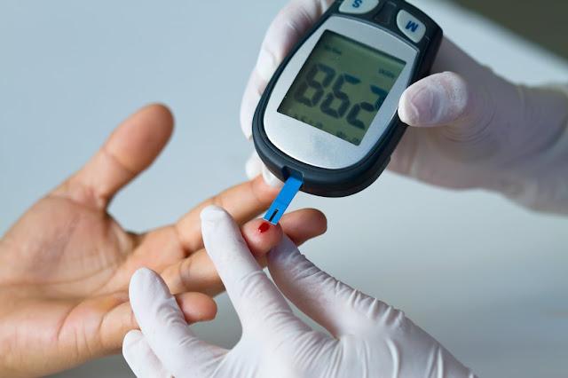 uji diabetes tipe 2