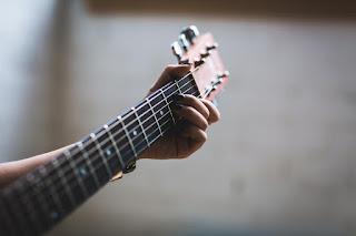 belajar chord gitar untuk pemula