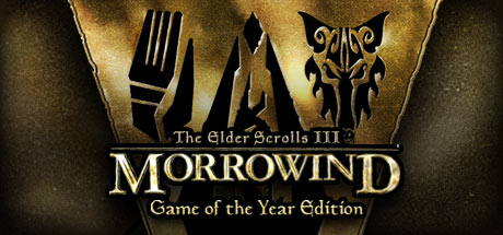 The Elder Scrolls III Morrowind GOTY Free Download