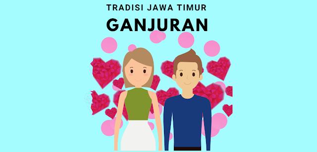 Tradisi Ganjuran Jawa Timur Yang Fenomenal
