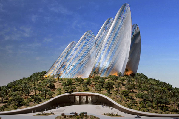 Architecture Design of Future