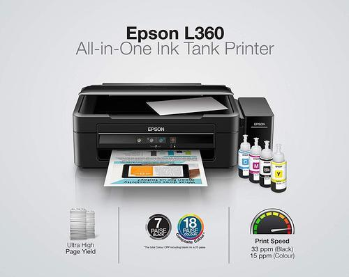 Epson L360 Resetter Tool (Adjustment Program) Download (Step by Step Guide)