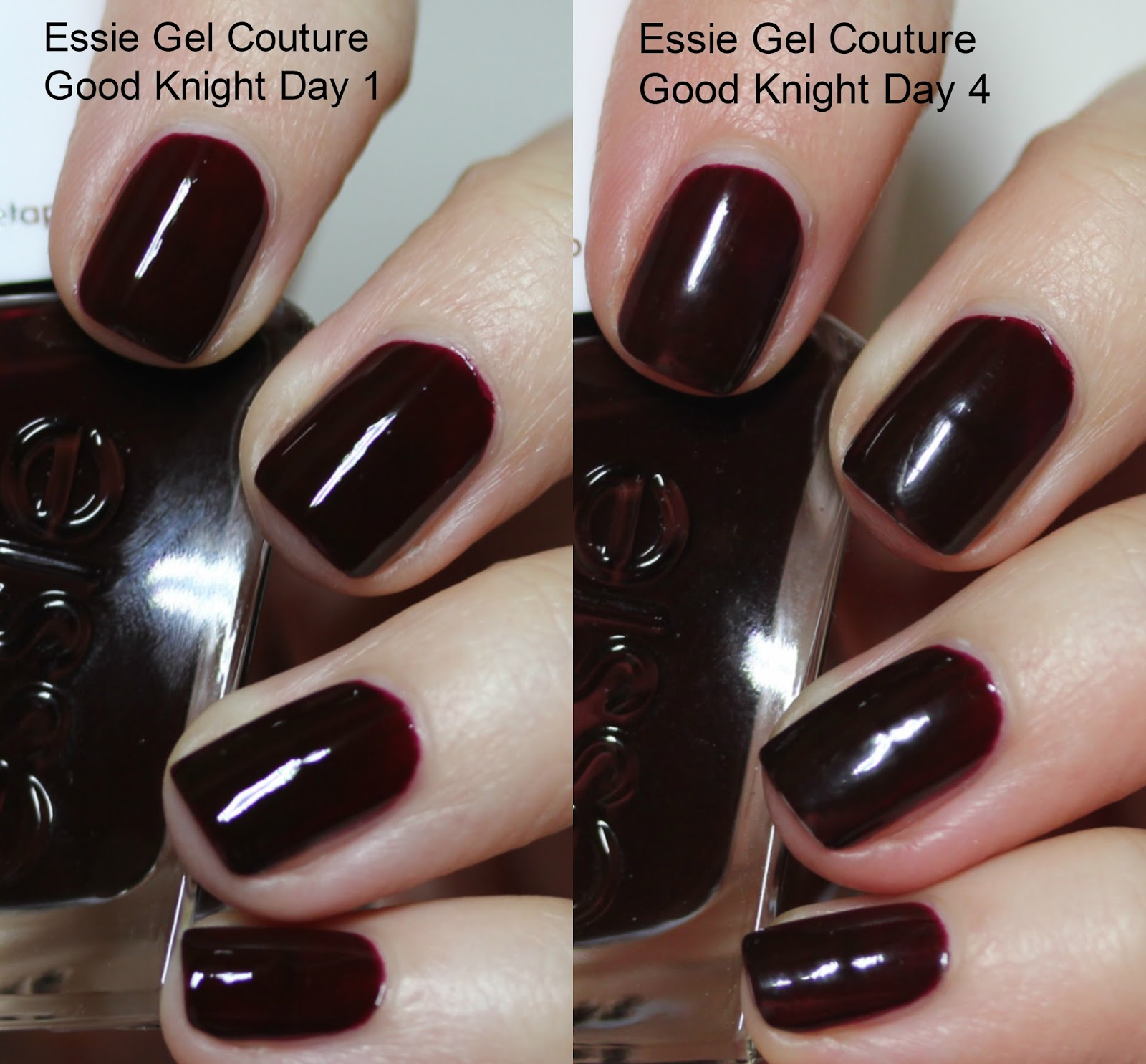 Exelent Gel Couture Nail Polish Component - Nail Paint Ideas ...